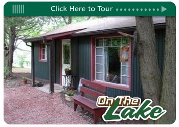At Lake Logan Country Cottages